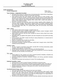 Mobile Testing Sample Resume by Sample Resume Model For Experienced Resume Examples Experience