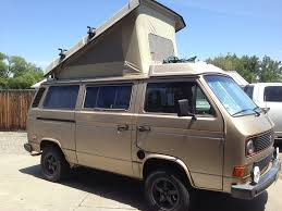 volkswagen vanagon lifted 1985 vw westfalia builds and project cars forum