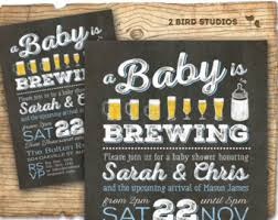 baby shower coed baby is brewing coed baby shower invitation baby shower