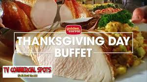 golden corral tv commercial spots its all about the ads