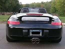 Porsche Boxster 1998 - porsche 986 boxster body kits 1997 1998 1999 2000 2001 2002