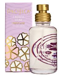 Lilca by French Lilac Spray Perfume Pacifica