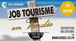 chambre de commerce et d industrie nantes reso 85 partenaire de tourisme en vendée le 7 février 2018