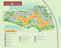 countryside lakes a shepherd living community port orange florida