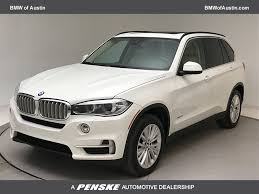 bmw x5 2015 used bmw x5 xdrive50i at bmw of austin serving austin round
