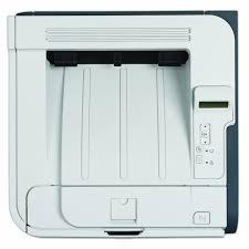 amazon com hp laserjet p2055dn printer w test print electronics