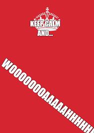 Keep Calm Generator Meme - meme maker daniel infinity gay
