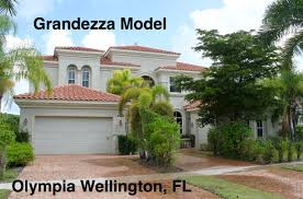olympia wellington fl luxury estate bank foreclosure for sale