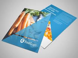 nutrition brochure template health nutrition flyer template mycreativeshop