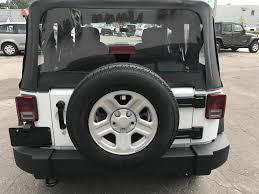 jeep wrangler 2 door hardtop 2017 new 2017 jeep wrangler 2 door sport utility in waterloo on r8351