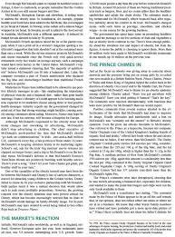 case study mcdonald u0027s and obesity question analz chegg com