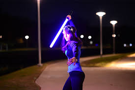 Button Valance Valance Lightsabers Have No Button Relies On Motion For