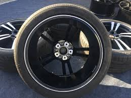 Porsche Cayenne Wheels - used porsche cayenne wheels u0026 hubcaps for sale