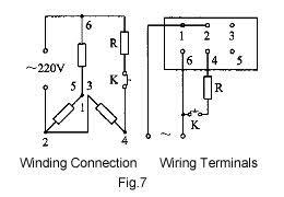 3 phase motor running on single phase power supply gohz com