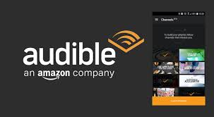 audible for android deal alert new members can get a year of audible for 99 99 50