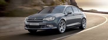 new citroen could the new citroen c5 be an suv carwow