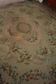 Rugs Vintage 317 Best Aubusson Needlepoint Pillows Rugs U0026 Chairs Images On