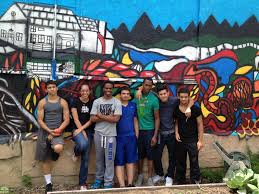 family garden newark nj swag project growing food building community