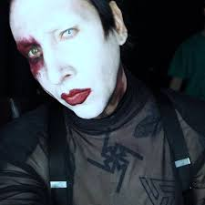 marilyn manson marilyn manson cuts concert short after apparent onstage outburst