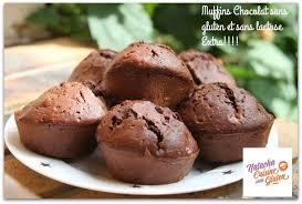 cuisine sans gluten sans lait muffins chocolat sans gluten sans lactose ma cuisine sans gluten