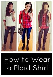 craving some plaid your must have shirt for fall plaid fall
