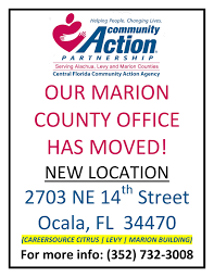central florida community action agency inc