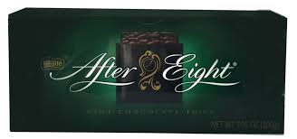 after 8 mints where to buy nestle after eight mint chocolate thins net wt 7 05