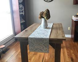 Dining Room Table Reclaimed Wood Reclaimed Wood Dining Table Etsy