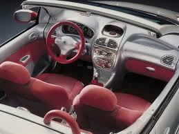peugeot interior 1998 peugeot 20coeur concept interior top 1024x768 wallpaper