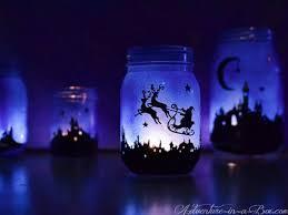 Diy Mason Jar Crafts For Christmas by 37 Magical Ways To Use Mason Jars This Christmas Magical