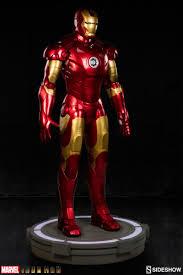 Iron Man Colossal Iron Man