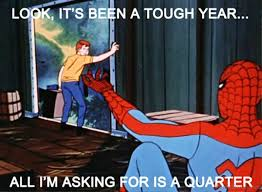 Spiderman Funny Meme - 52 hilarious spiderman memes