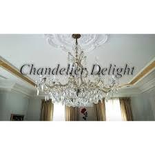 Chandelier Cleaning Toronto Chandelier Delight Inc In Toronto Ontario 416 882 1622 411 Ca