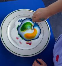 the little legers combing art u0026 science with a color changing