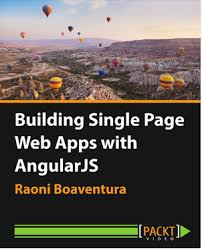 building single page web apps with angularjs video packt books