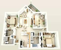 three bedroom townhomes decoration 3 bedroom apartments the redwood floor plan for hidden
