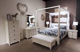 Bedroom Furniture Outlet Brisbane Hudson 4 Piece White Bedroom Suite