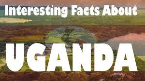 12 interesting facts about uganda afrikanza