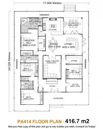 house modern house plans free open concept ranch floor kerala