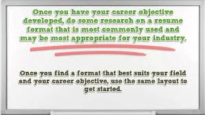 What Goes On A Resume Resume Writing From Scratch How To Get Started Youtube