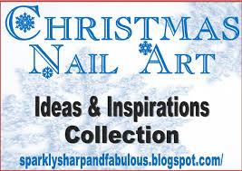 rhinestone bling christmas tree nail art tutorial that matches my