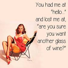 You Lost Me Meme - most overused wine quotes and memes revealed