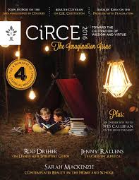 2016 circe magazine by circe institute issuu