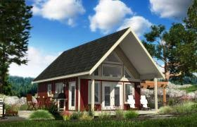 Prefab Cottages Ontario by Prefab Homes U0026 Cottages Winton Homes