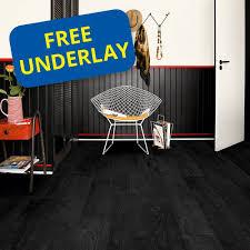 quick step impressive im1862 burned planks laminate flooring