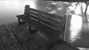 reclaimed redwood bench u2013 woodbin