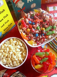 dr seuss party food celebrate reading with a dr seuss party
