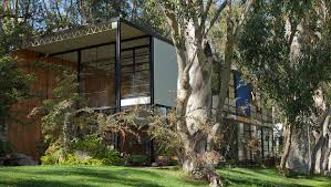 case study houses floor plans eames house first floor plan