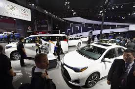 ww toyota motors com toyota to sell electric vehicles in china from 2020 and may develop