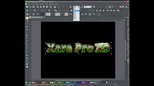 Home Designer Pro 9 0 Download by Picture In Text Xara Designer Pro X9 Youtube